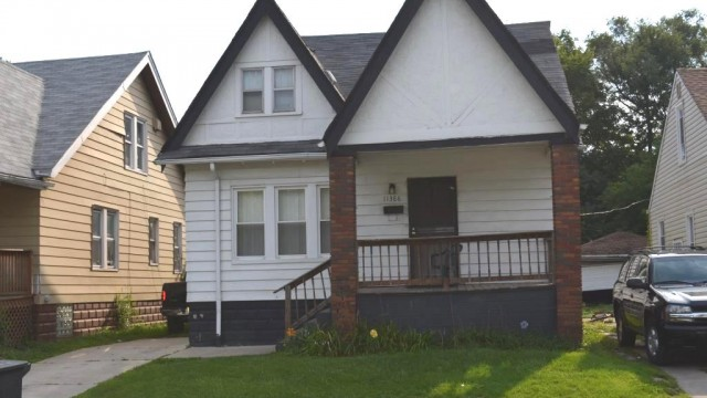 $27,500 Newly renovated 2 bedroom house. 17% yield