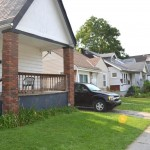 $22,500 Newly renovated 2 bedroom house in Detroit. 17% yield